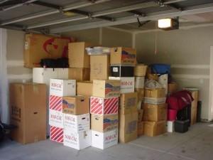 garage boxes